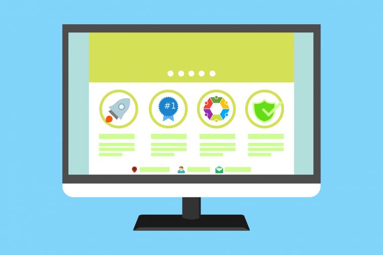 5 Étapes pour la Conception de votre Propre Site Web