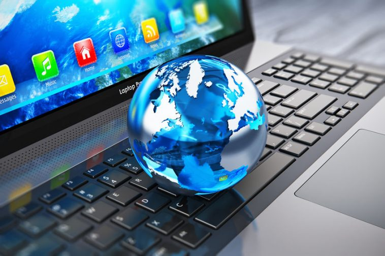 Technologies SaaS : mode SaaS Software as a Service