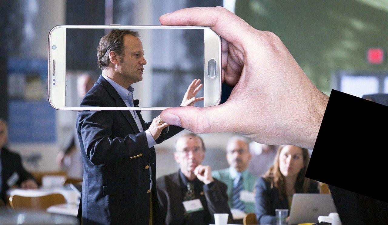 La vidéo comme levier marketing et stratégie de visibilité web