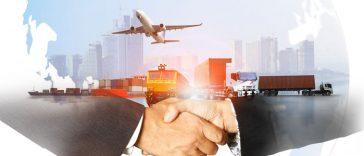 Supply chain entreprises
