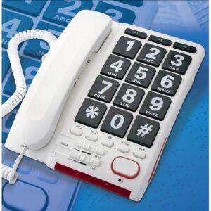 téléphones grosses touches seniors