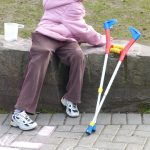 Le polyhandicap: causes, symptômes et les traitements nécessaires