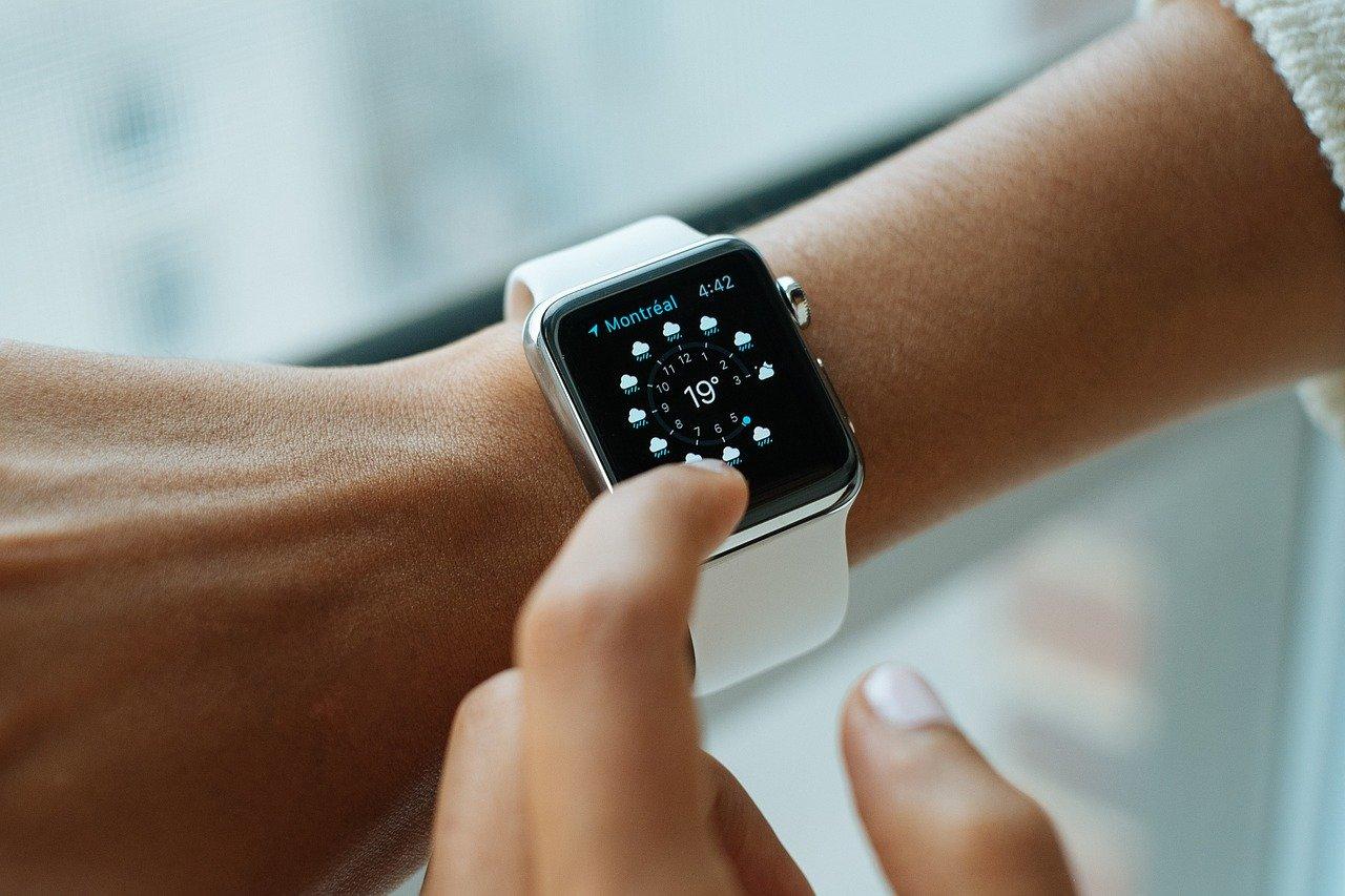 plus belles montres connectées en 2021
