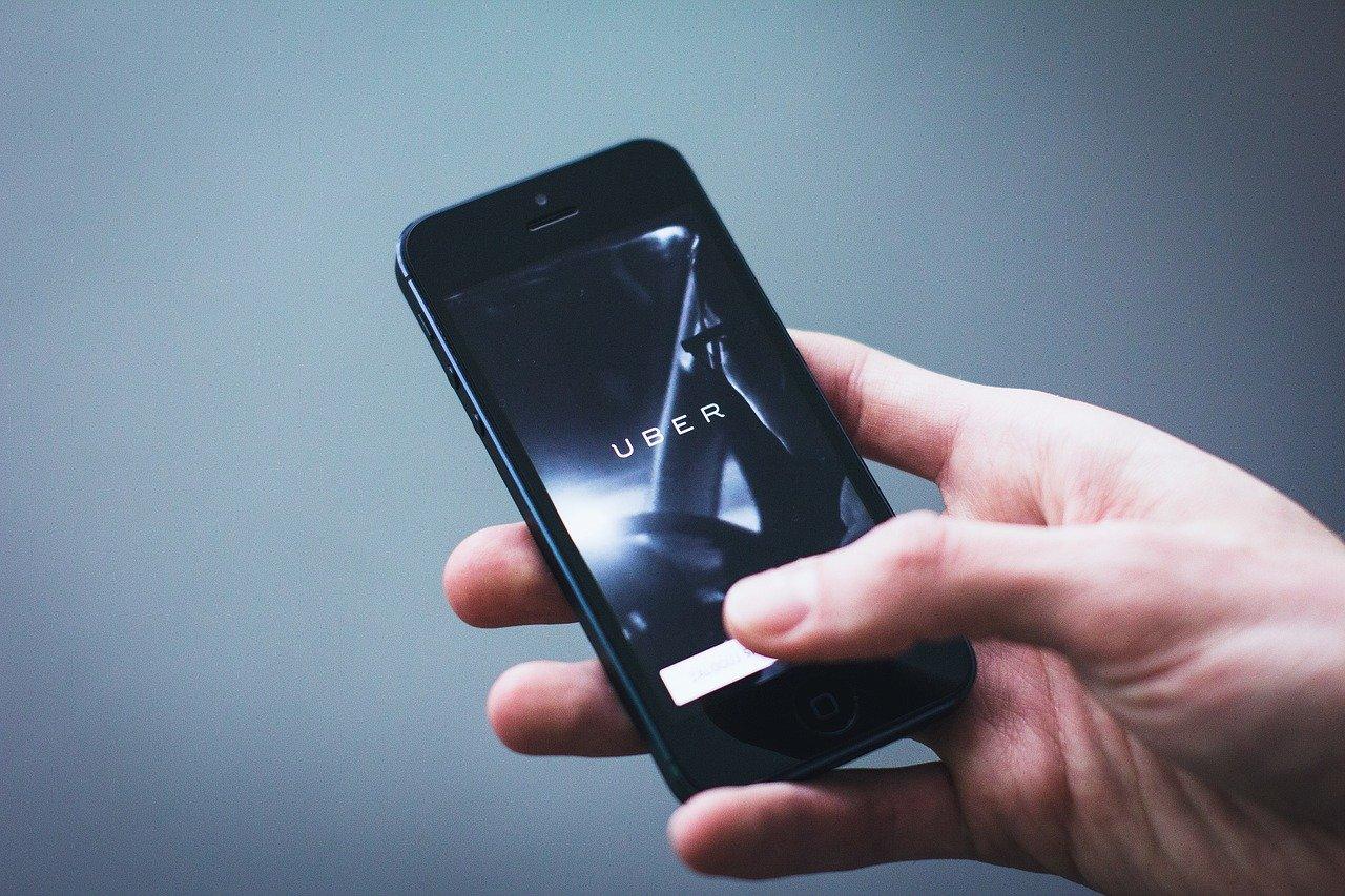 Uber eat auto entrepreneur : devenir livreur avec ma micro entreprise