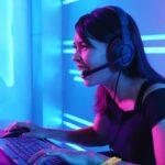 Casque audio gamer filaire sans fil Bluetooth