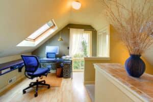 Conseils pour créer un bureau à domicile impeccable