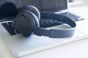 Les casques audios sans fil gagnent du terrain
