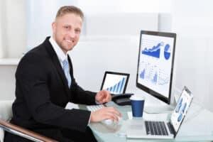 Quelle formation suivre pour devenir un Data Analyst?