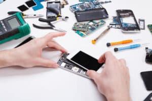 Toujours demander un diagnostic avant de procéder à la réparation de son iPhone