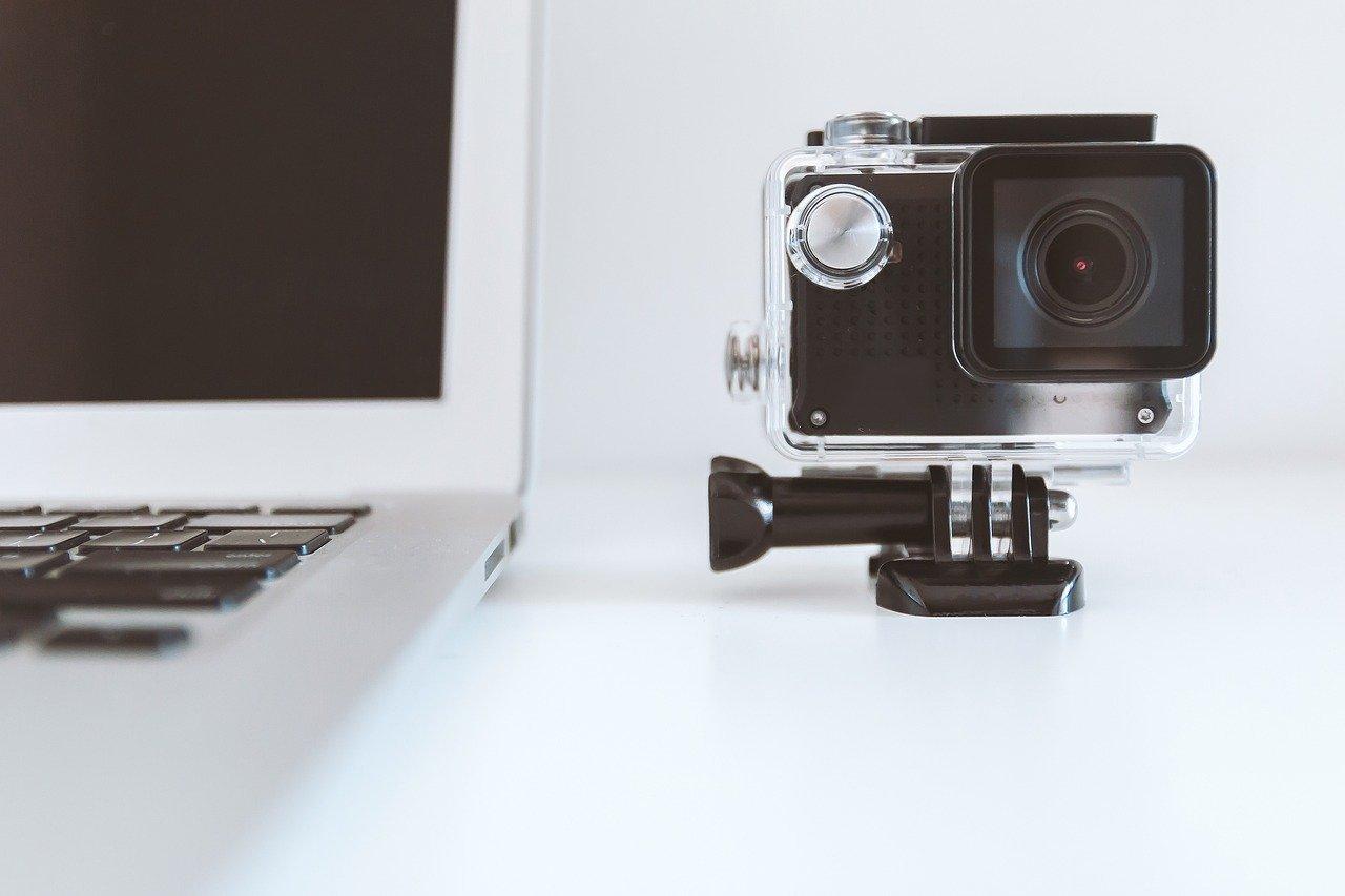 Meilleurs logiciels de montage vidéo marketing 2021: Solution pour créer une vidéo en quelques clics de souris