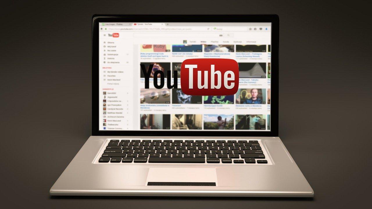 YouTube convertisseur en MP4 pour écouter du son sans la vidéo!