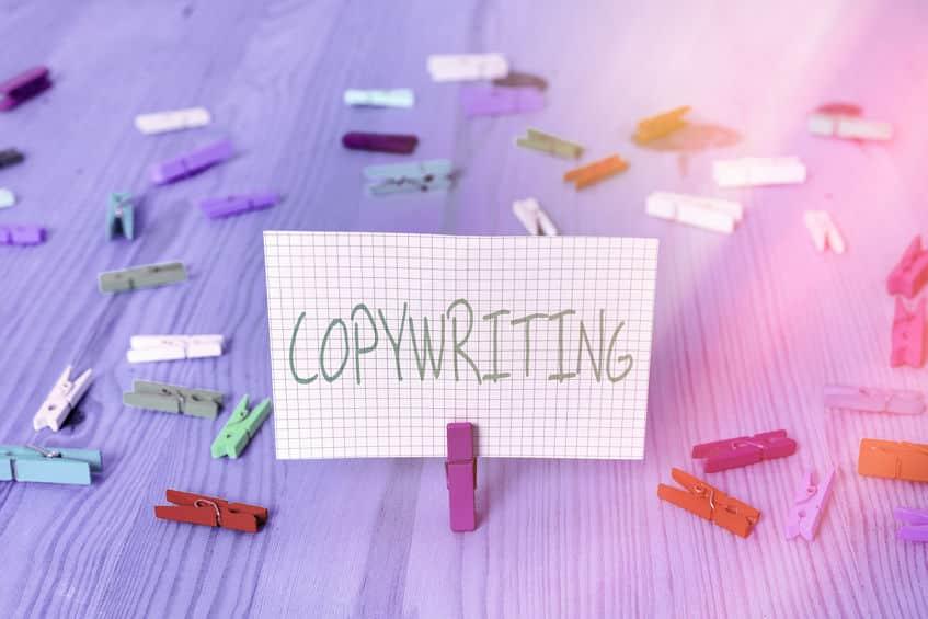 Quelles sont les différentes méthodes employées en copywriting ?