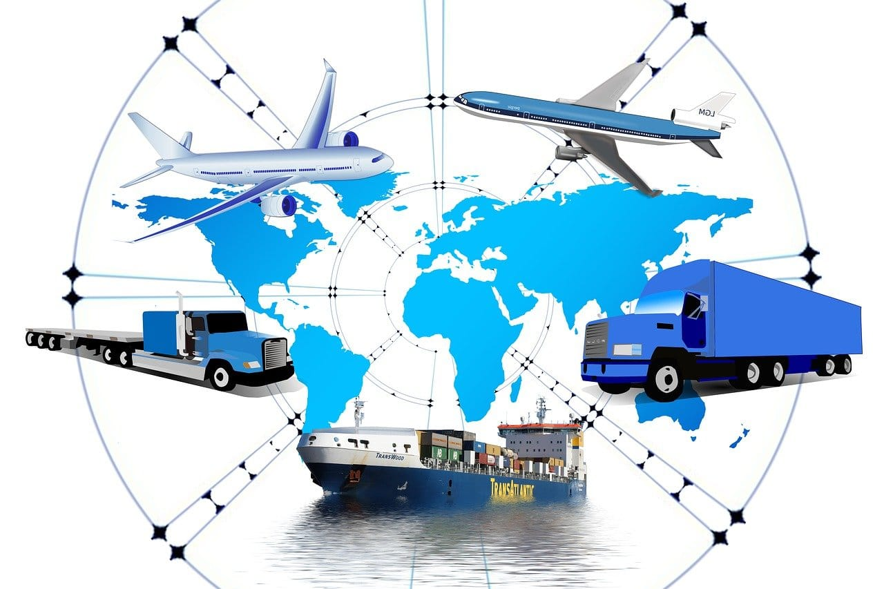 La 5G professionnelle, un accélérateur de la logistique