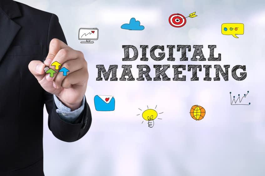 Quelle est la place du marketing digital dans la vie d'un entrepreneur?