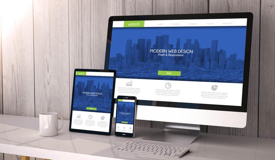 Création de site internet : Pourquoi faire appel à des spécialistes en web design ?