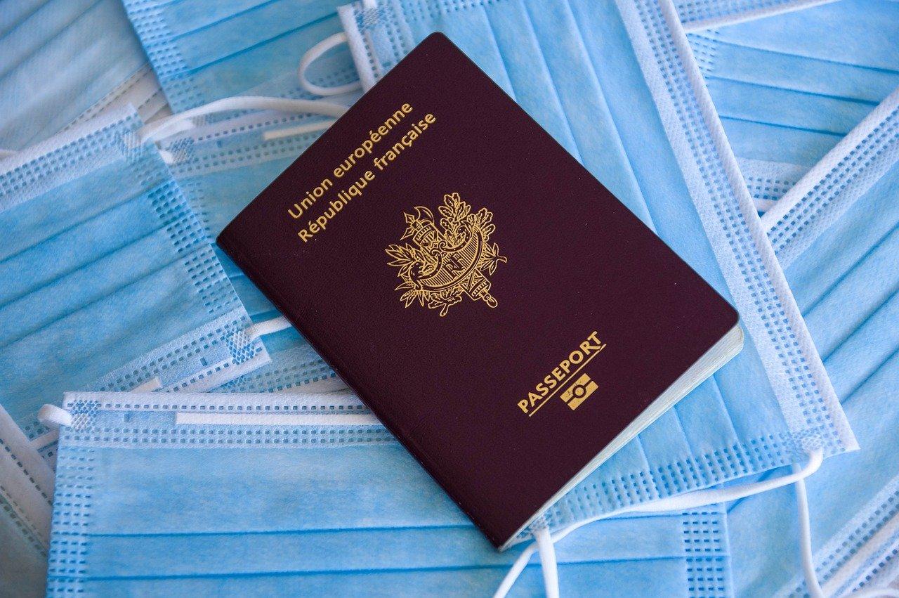 Passeport vaccinal France: Obligation d'être vacciné pour les Français