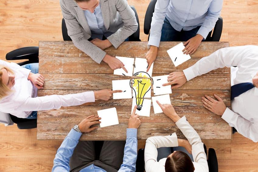 Quels cadeaux d'affaires offrir à ses salariés pendant un team-building ?